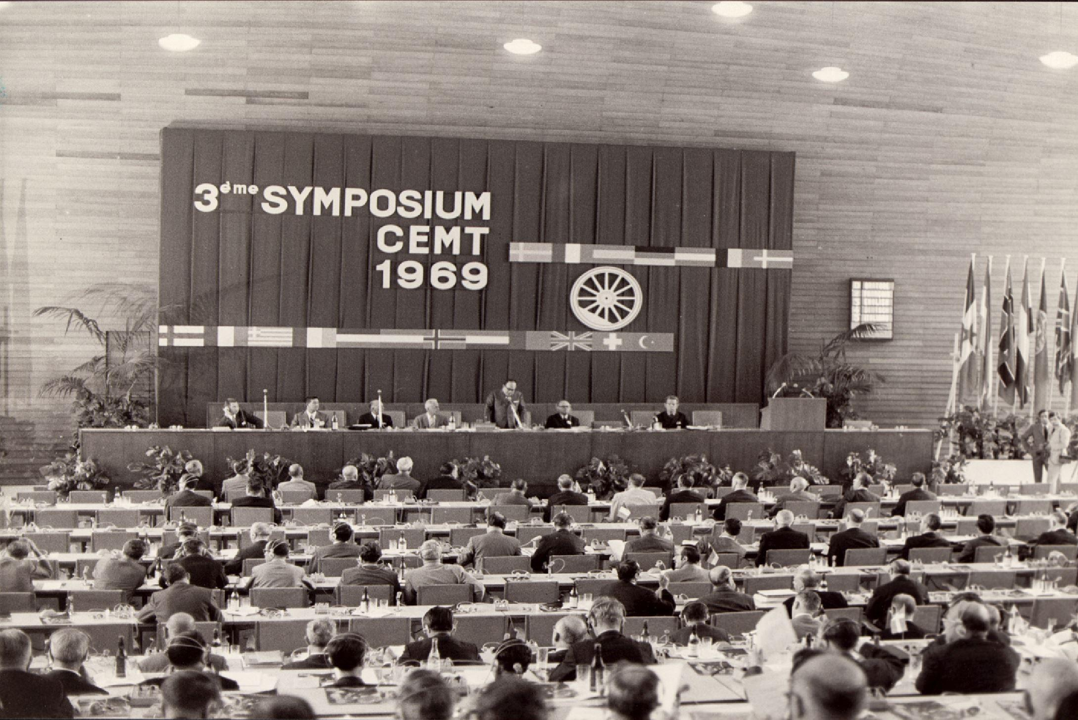 3rd ECMT Symposium image