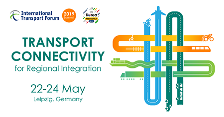 2019 Summit: Transport Connectivity for Regional Integration