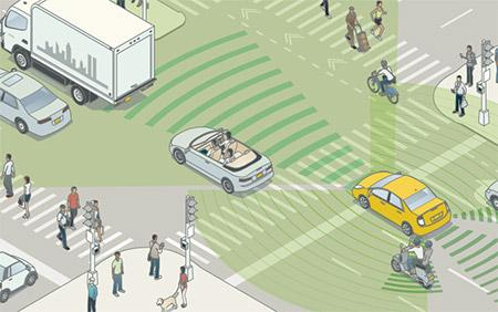 Automated and Autonomous Driving cover image