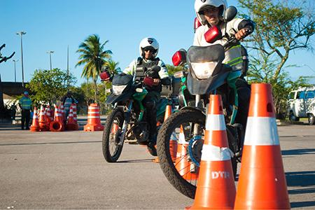 Benchmarking Road Safety in Latin America