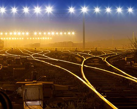 Efficiency in Railway Operations and Infrastructure Management