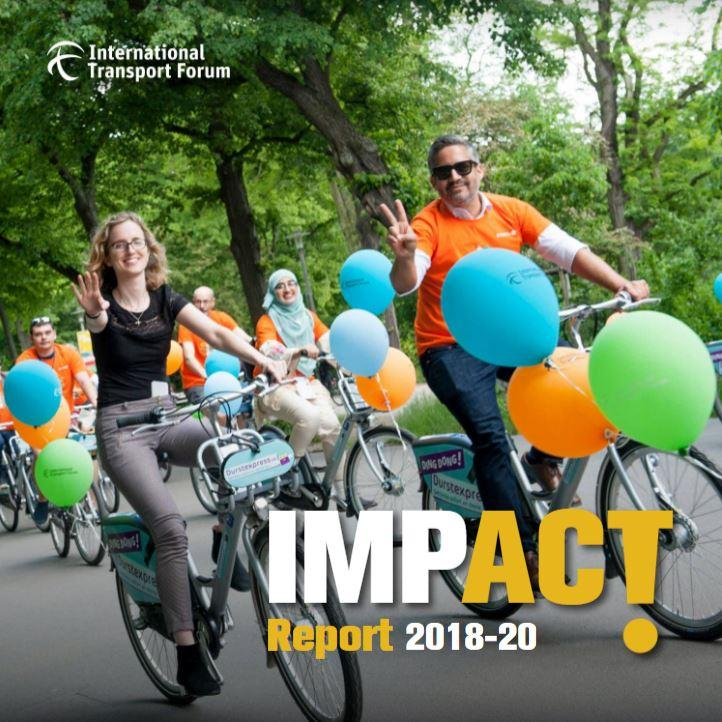 ITF Impact Report 2018-20