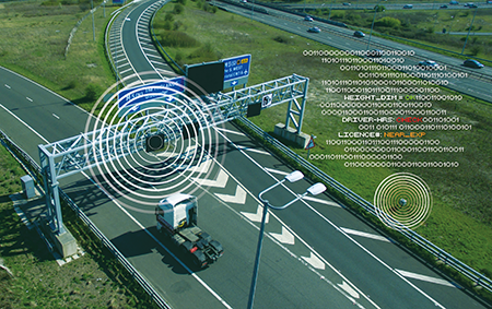Data led Governance of Road Freight Transport cover image