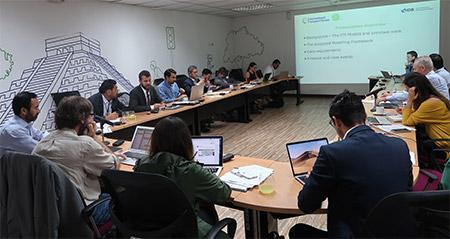 Second Expert Workshop on Decarbonising Transport in Latin America: Mexico City, 8-9 July 2019