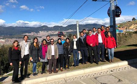 Third Export Workshop: Bogotá, Colombia, 26-27 August 2019
