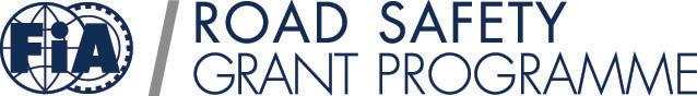 FIA road safety grant programme-logo
