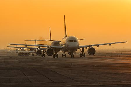 Capacity Building through Efficient Use of Existing Airport Infrastructure
