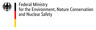 Germany Federal Ministry for the Environment, Nature Conservation and Nuclear Safety logo