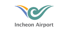 Incheon International Airport Corporation (IIAC) logo