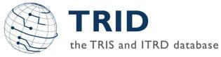 TRID logo