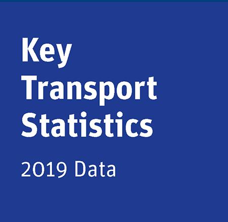 Key Transport Statistics 2020 image