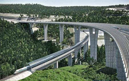 A New Hinterland Rail Link for the Port of Koper cover image