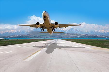 Liberalisation of Air Transport