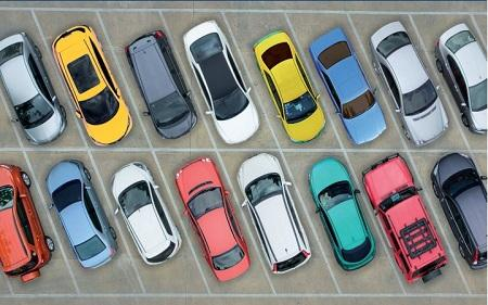 Lightening Up: How Less Heavy Vehicles Can Help Cut CO2 Emissions cover image