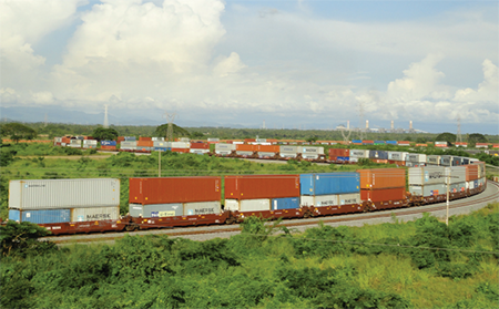 Mexico's National Observatory for Transport and Logistics cover image