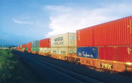 Establishing Mexico's Regulatory Agency for Rail Transport cover image