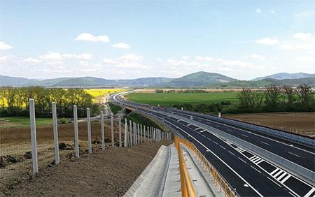 Motorway Cost Estimation Review Slovakia cover image