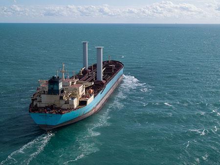 Navigating Towards Cleaner Maritime Shipping