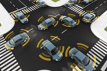 Cooperative Mobility Systems and Automated Driving