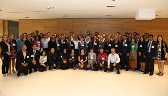 Development of a Regional Road Safety Observatory in Asia Workshop