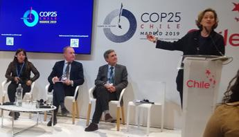 Linking transport CO2 reduction actions with national decarbonisation pathways