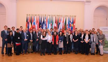 Decarbonising Maritime Transport workshop