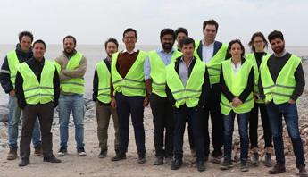 Kick-Off meetings of the Decarbonising Transport in Emerging Economies project in Argentina