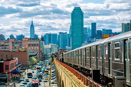 Quantify the Socio-economic Benefits of Transport cover image