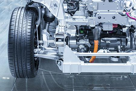 Cleaner Vehicles: Achieving a Resilient Technology Transition