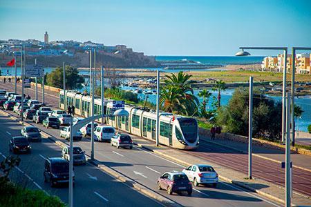 Décarboner les transports au Maroc
