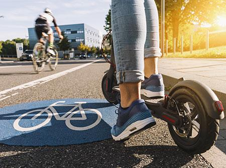 Micromobility, Equity and Sustainability: Summary and Conclusions