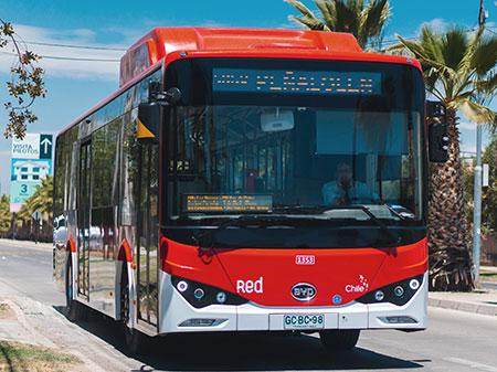 Reforming Public Transport Planning and Delivery