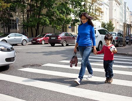 Safer City Streets: Case Studies