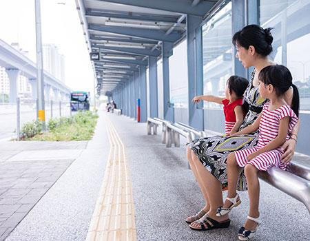 Transport Connectivity: A Gender Perspective