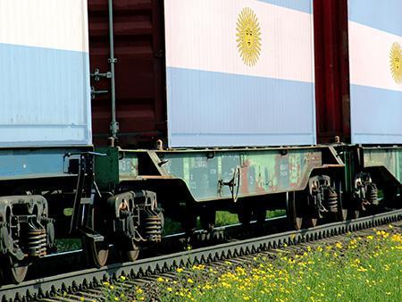 Decarbonising Argentina's Transport System