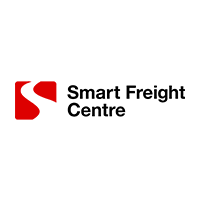 Smart Freight Centre logo