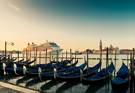 Cruise Shipping and Urban Development: The Case of Venice