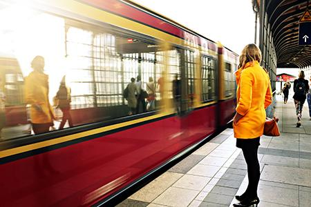 Women's Safety and Security: A Public Transport Priority