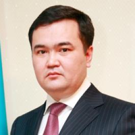 Zhenis Kassymbek photo