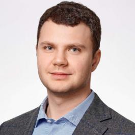 Vladyslav Kryklii