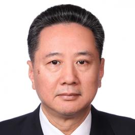 LI Xiaopeng photo