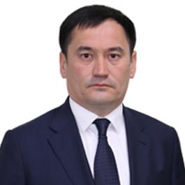 Ilkhom Makhkamov
