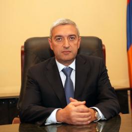 Vahan Martirosyan